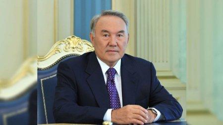 Қалыпқа сыймайтын тұлға – Назарбаев феномені